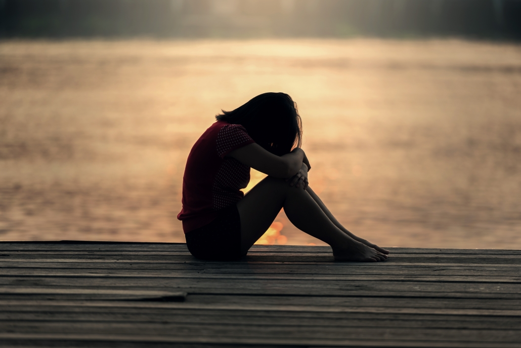 Selvskade – når livet gør ondt