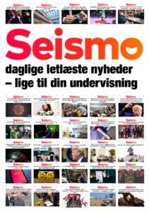 seismogram.dk - Hæfte om brug i undervisningen
