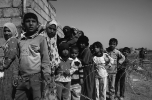 Børn af krigen
