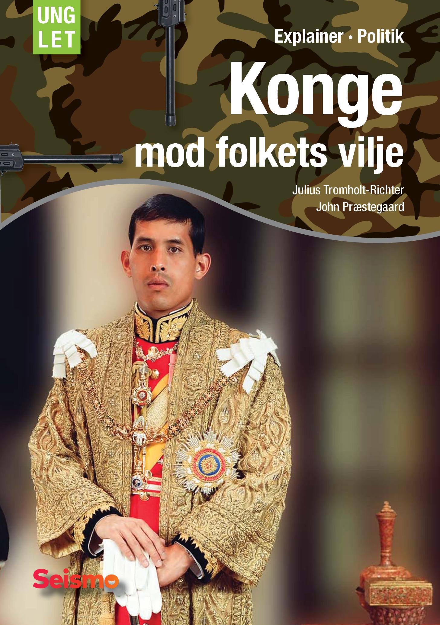 Konge mod folkets vilje