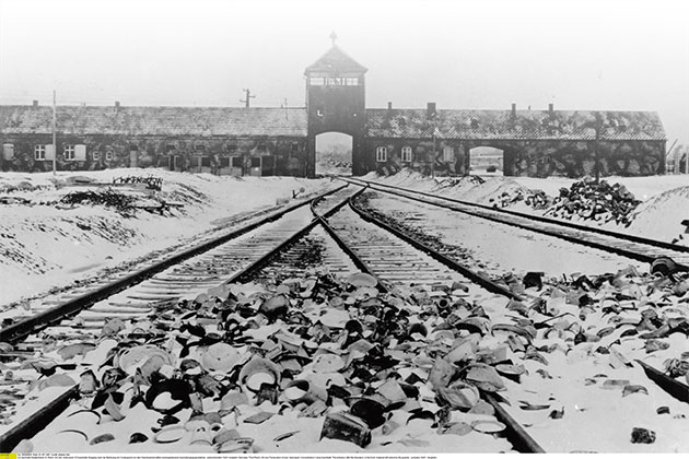 Danmark oktober '43